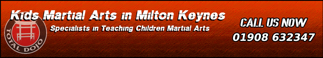 Kids Martial Arts in Milton Keynes
